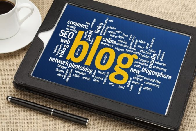blogging-675x450 How to Become a Travel Blogger? 10 Must Steps to Follow