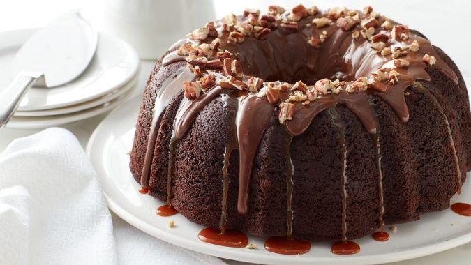 bundt-cakes-1-675x380 Top 20 Most Delicious and Popular Cakes in the USA
