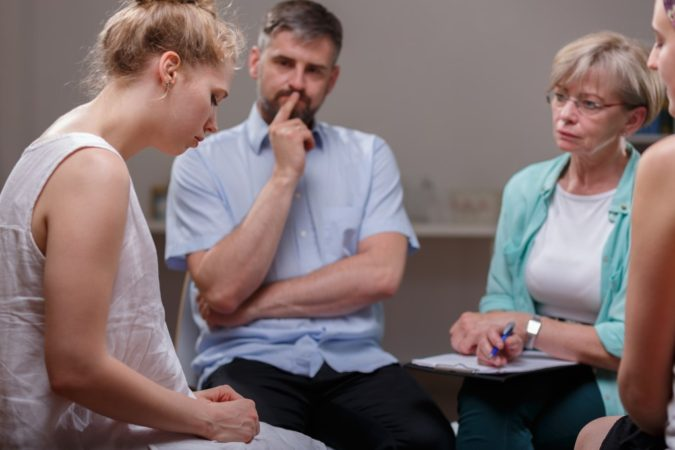 family-therapy-for-addiction-675x450 6 Reasons Why Every Addict Should Join a Support Group
