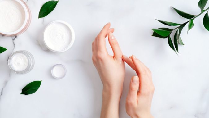 hand-cream-675x380 Top 10 CBD Hand Sanitizer Benefits