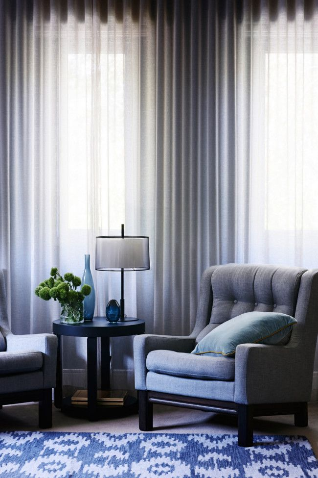 home-decor-Drapes- Affordable Interior Design Tips to Make Your Home Look Luxurious