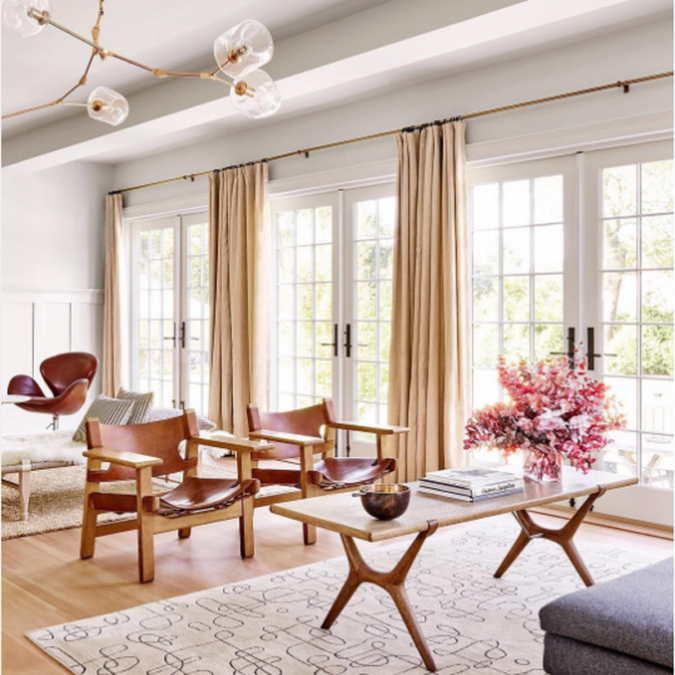 home-decor-Drapes-2-675x675 Affordable Interior Design Tips to Make Your Home Look Luxurious
