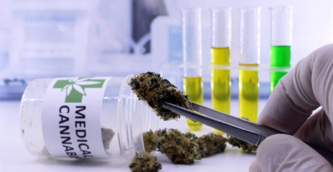 medical-cannabis-test-675x348 10 Reasons Why Scientists Believe Cannabis Can Treat Coronavirus
