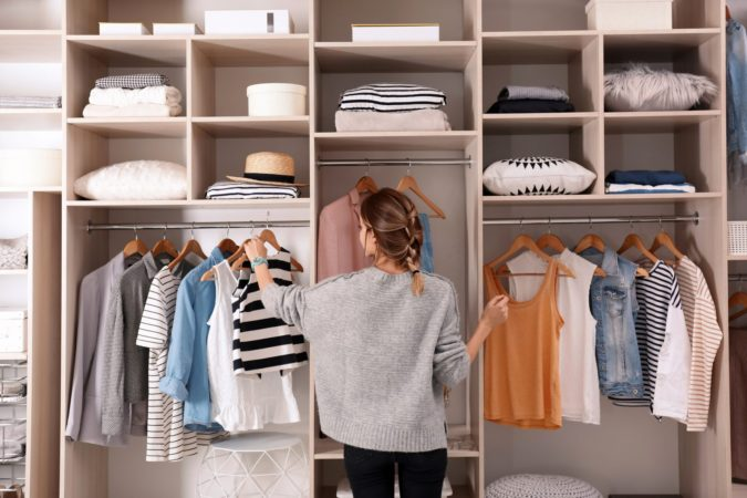 organize-your-closet-1-675x450 How to Seamlessly Transition Your Wardrobe from Spring to Summer