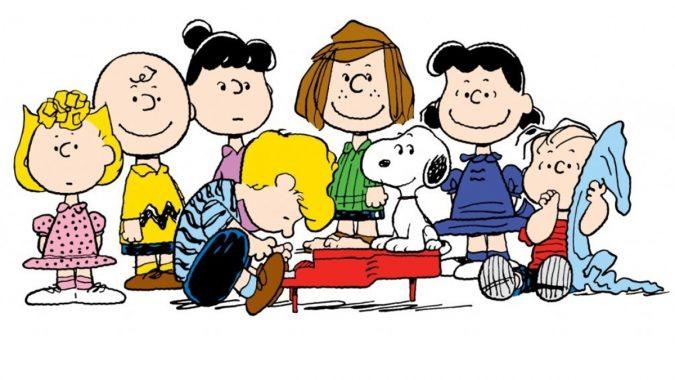 peanuts-cartoon-675x380 Top 25 Most Popular Cartoon Characters of All Time