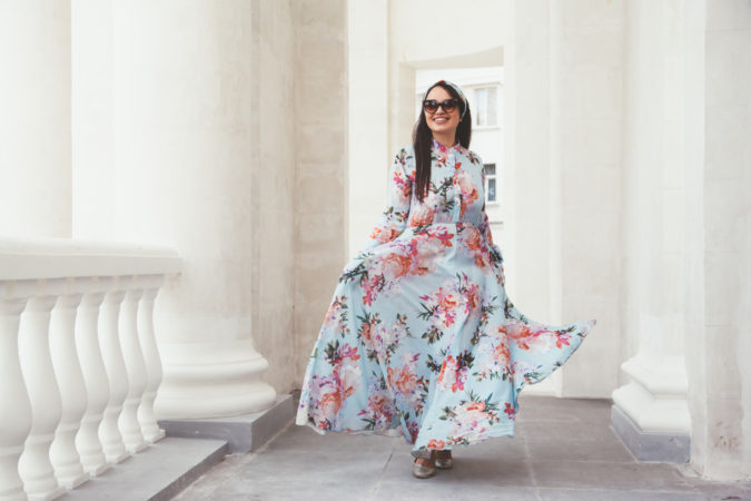 plus-size-dress-675x450 How to Seamlessly Transition Your Wardrobe from Spring to Summer