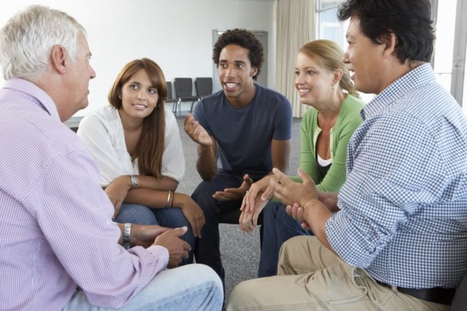 support-group-1-675x450 6 Reasons Why Every Addict Should Join a Support Group