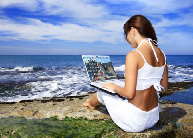 travel-blogger-675x481 How to Become a Travel Blogger? 10 Must Steps to Follow