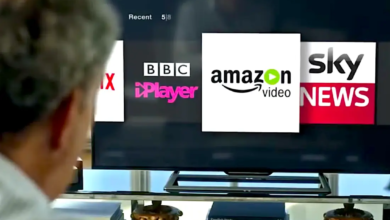 Photo of Best 8 Online Streaming Services and How to Get All in One Package