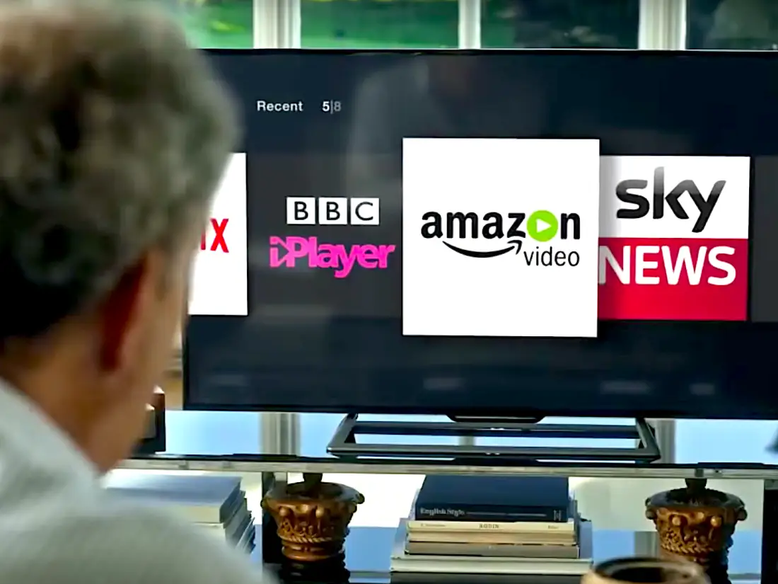 Amazon-Prime-streaming-TV-services Best 8 Online Streaming Services and How to Get All in One Package