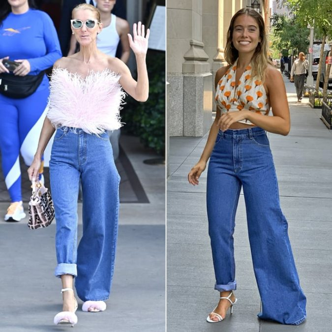 Asymmetrical-Jeans-Fashion-675x675 10 Weirdest Fashion Trends Hitting the World Now