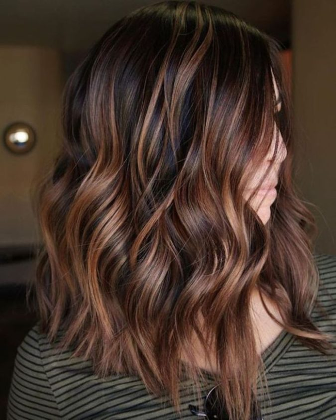 Brown-Ale-Hair-675x844 Top 20 Hottest Colorful Hair Ideas that Are So Cool in 2020