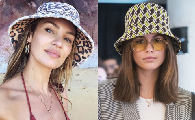 Bucket-Hats.-675x418 10 Weirdest Fashion Trends Hitting the World Now