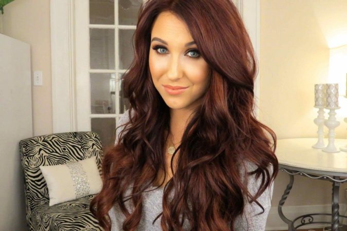 Chocolate-Truffle-2-675x450 Top 20 Hottest Colorful Hair Ideas that Are So Cool in 2020
