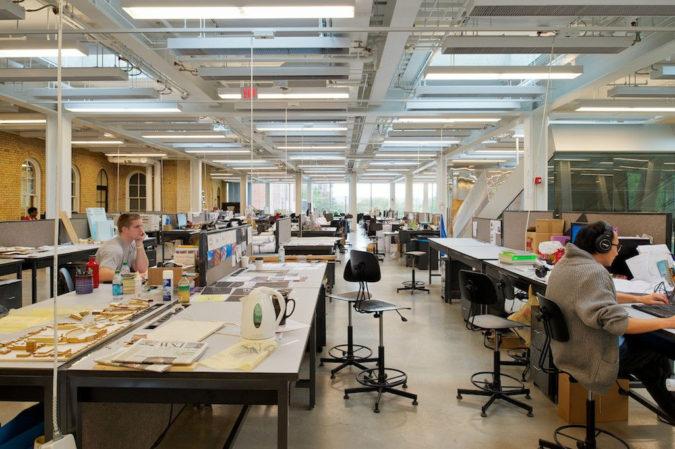 Cornell-University-675x449 Top 10 Accredited Interior Design Schools in the USA