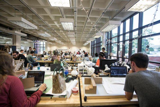 Cornell-University.-675x450 Top 10 Accredited Interior Design Schools in the USA