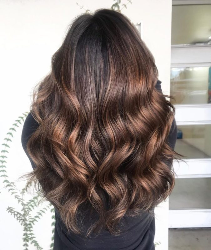 Dark-Chocolate-675x799 Top 20 Hottest Colorful Hair Ideas that Are So Cool in 2020