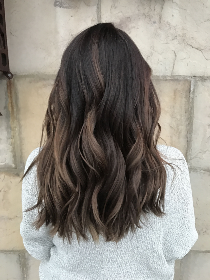 Dark-Chocolate-675x900 Top 20 Hottest Colorful Hair Ideas that Are So Cool in 2020