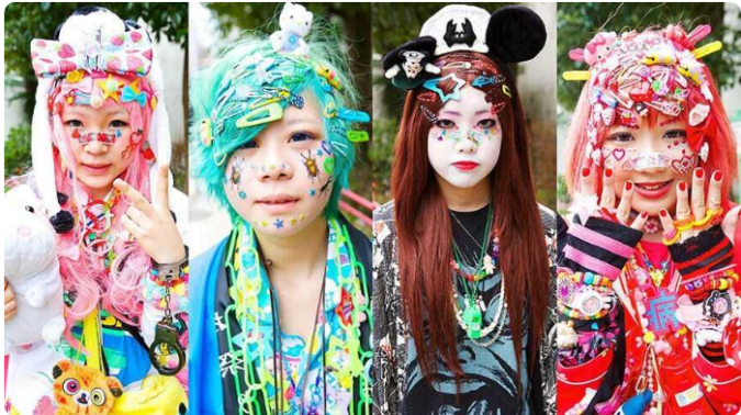 Decora-675x378 10 Weirdest Fashion Trends Hitting the World Now