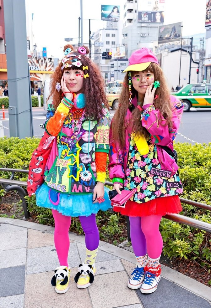 Decora 10 Weirdest Fashion Trends Hitting the World Now