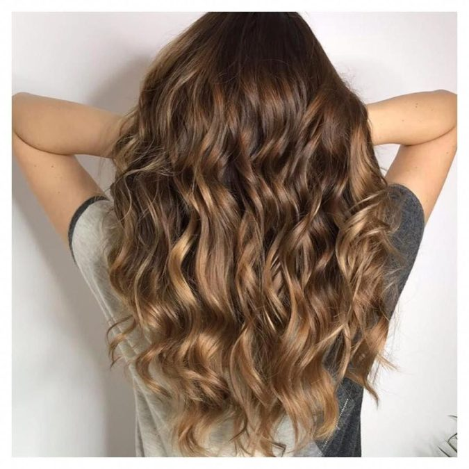 Dirty-Brunette.-675x675 Top 20 Hottest Colorful Hair Ideas that Are So Cool in 2020