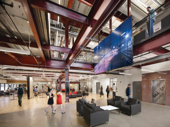 Drexel-University-675x506 Top 10 Accredited Interior Design Schools in the USA