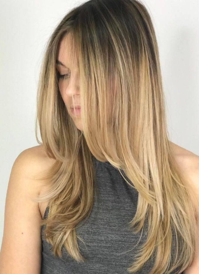 Front-layers-1-675x928 20 Most Trendy Hairstyles for Women over 40 to Look Younger