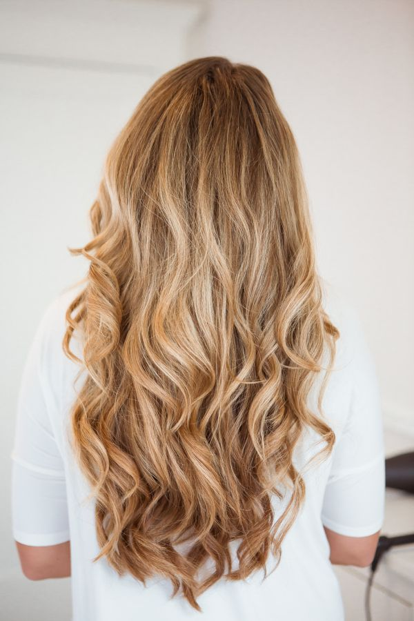 Loose-Curls.. 20 Most Trendy Hairstyles for Women over 40 to Look Younger