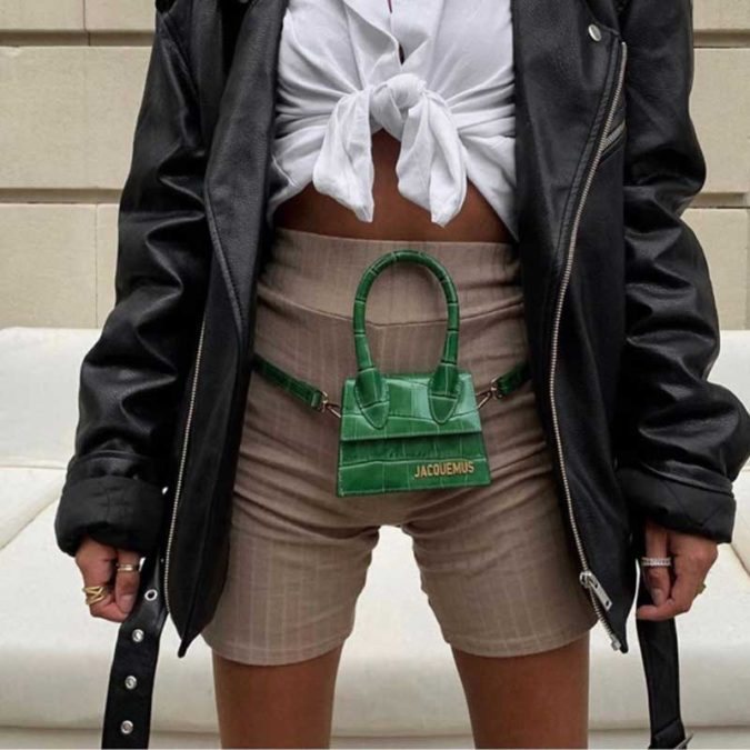Mini-bag-675x675 10 Weirdest Fashion Trends Hitting the World Now