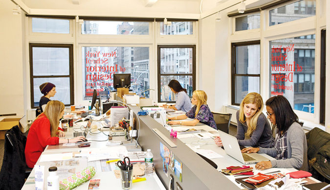 Top 10 Accredited Interior Design Schools In The Usa Pouted Com