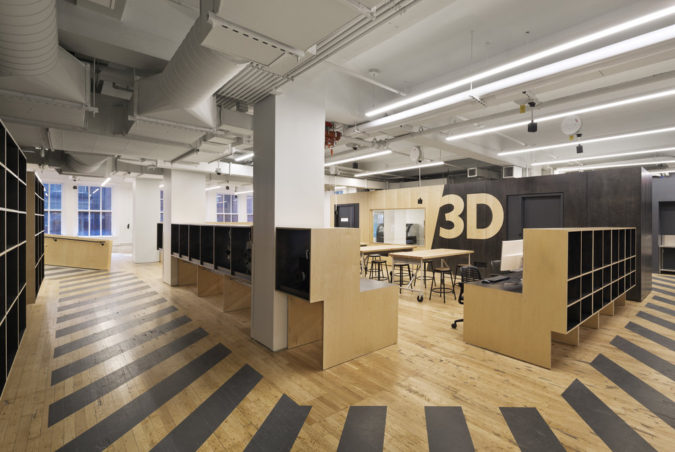 Parsons-The-New-School-of-Design-675x452 Top 10 Accredited Interior Design Schools in the USA