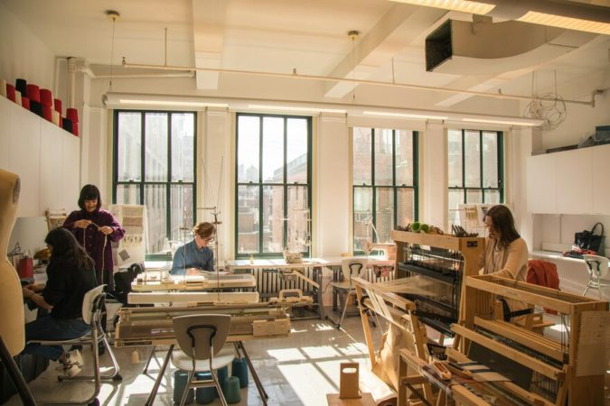 Parsons-The-New-School-of-Design.-675x450 Top 10 Accredited Interior Design Schools in the USA