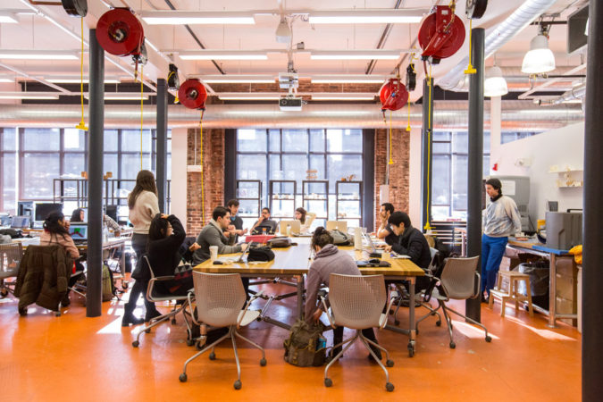 Rhode-Island-School-of-Design-675x450 Top 10 Accredited Interior Design Schools in the USA
