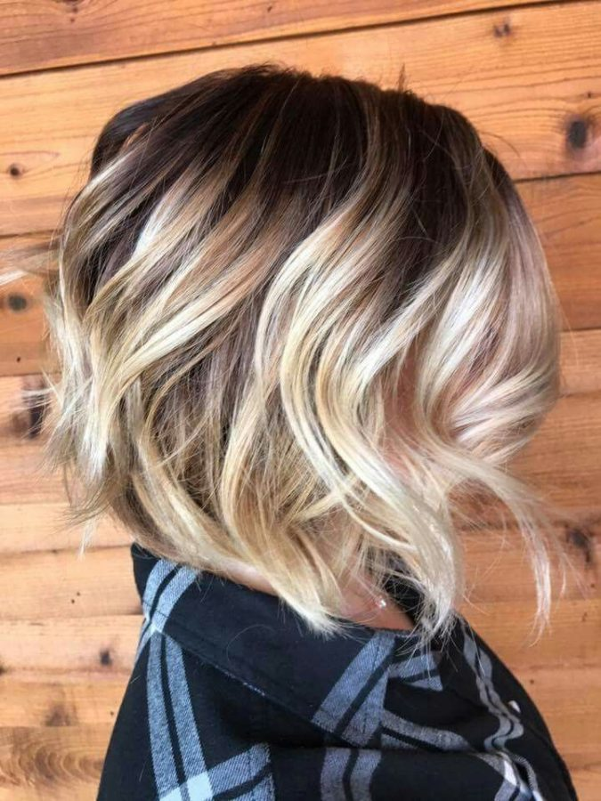 Root-Shadow-hair.-675x900 Top 20 Hottest Colorful Hair Ideas that Are So Cool in 2020
