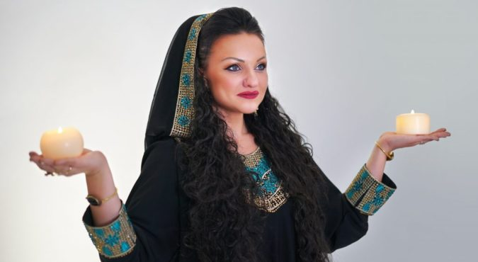 Shakuntali-Siberia2-675x370 Secret of the Woman of Divine Power with Shakuntali Siberia: Female Super Abilities & Power Objects