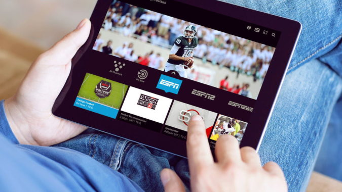 Sling-TV-675x380 Best 8 Online Streaming Services and How to Get All in One Package