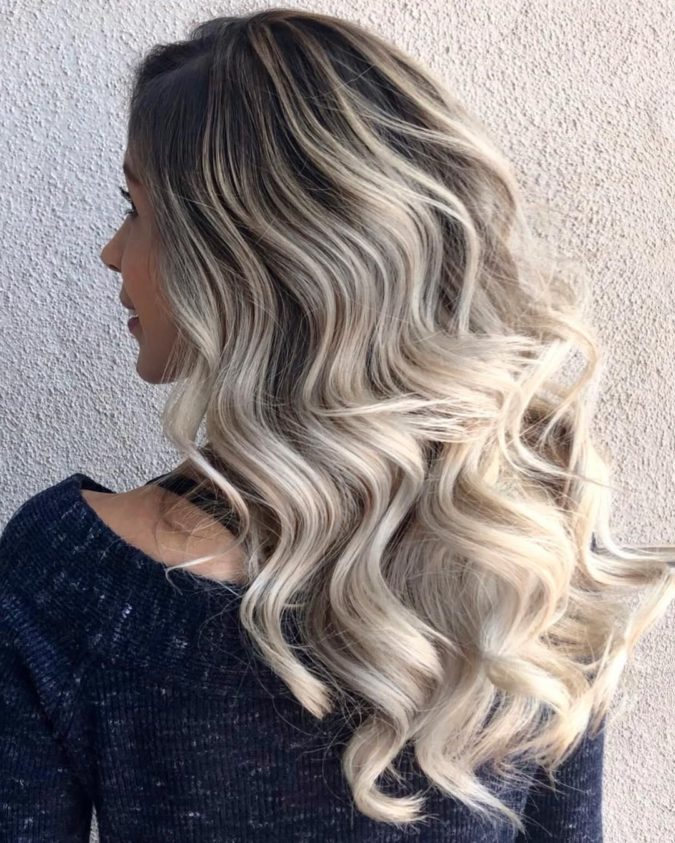 Smoky-Ice-675x843 Top 20 Hottest Colorful Hair Ideas that Are So Cool in 2021