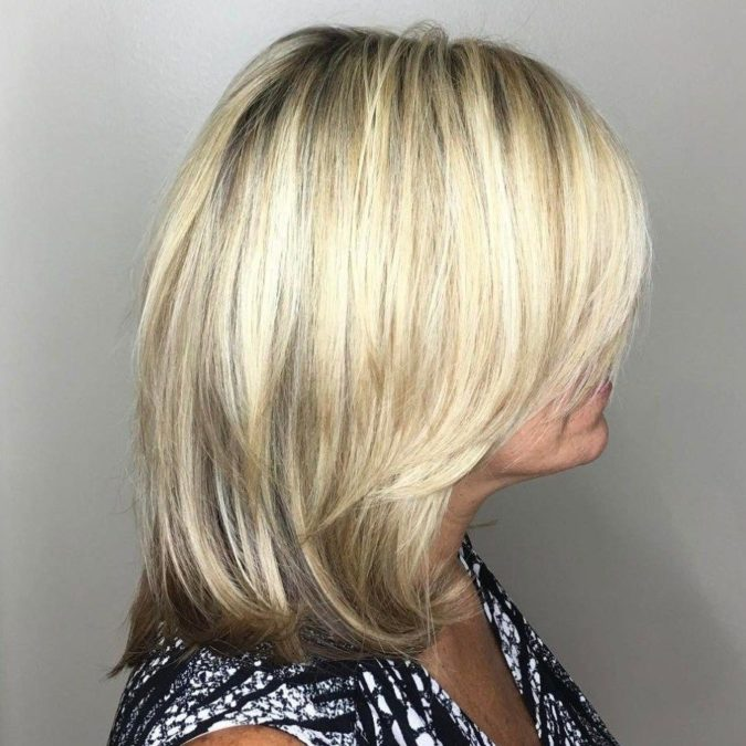 Summer-Hairstyle-1-675x675 20 Most Trendy Hairstyles for Women over 40 to Look Younger