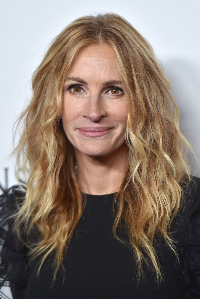 The-Brunette-Messy-Hair-Shag-675x1010 20 Most Trendy Hairstyles for Women over 40 to Look Younger