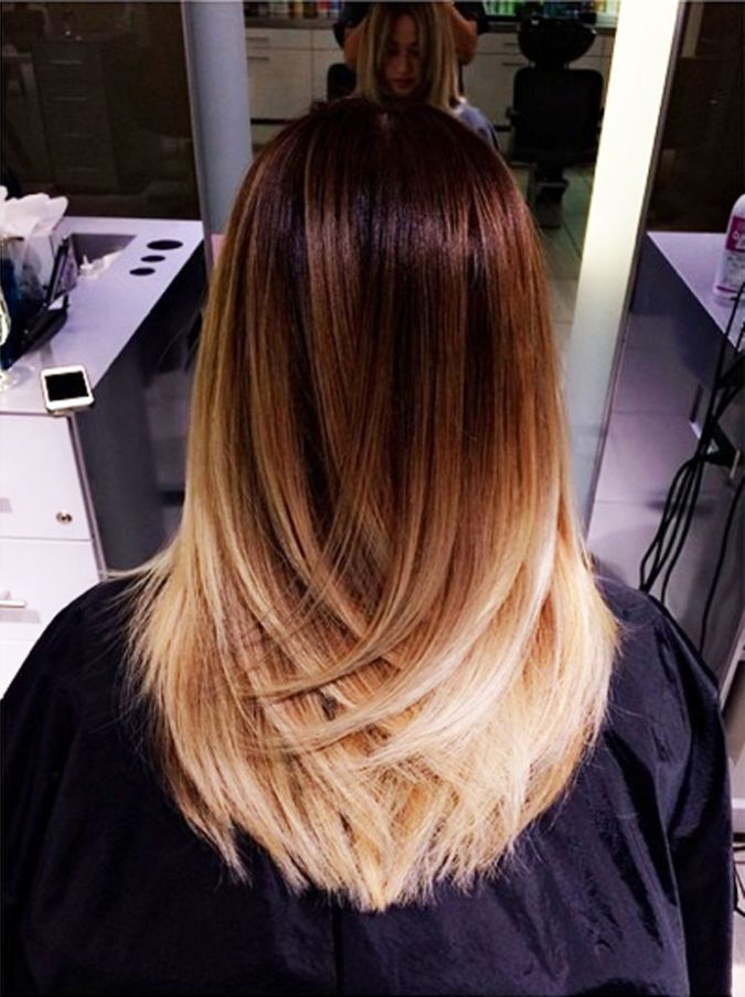 The-Cool-Down-675x904 Top 20 Hottest Colorful Hair Ideas that Are So Cool in 2020