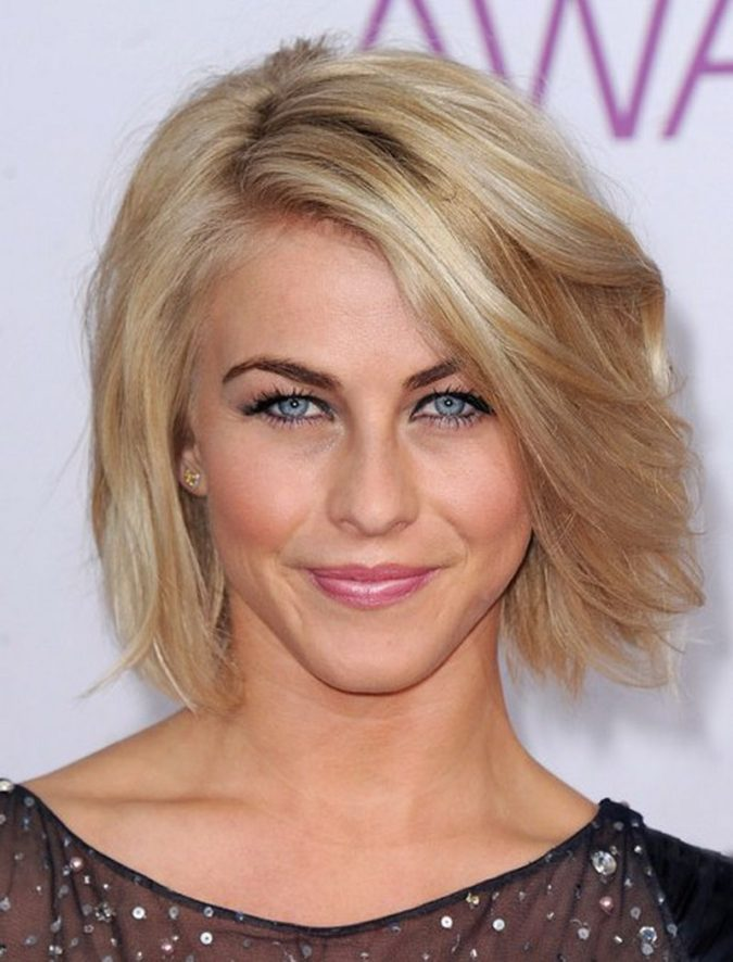 The-Voluminous-bob-675x886 20 Most Trendy Hairstyles for Women over 40 to Look Younger