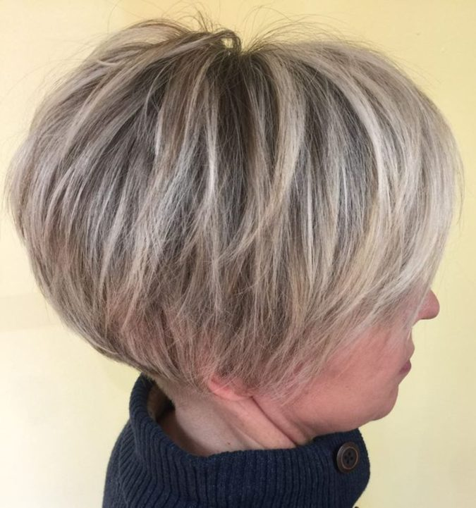 The-Voluminous-bob.-675x721 20 Most Trendy Hairstyles for Women over 40 to Look Younger