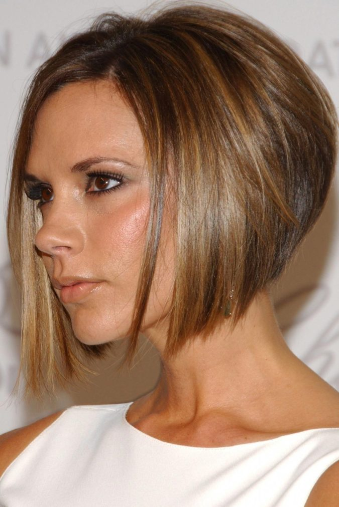 The-angular-bob-675x1011 20 Most Trendy Hairstyles for Women over 40 to Look Younger