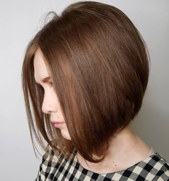 The-angular-bob..-675x723 20 Most Trendy Hairstyles for Women over 40 to Look Younger