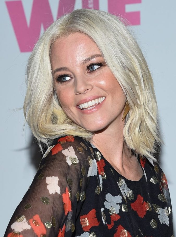 The-blonde-bob-675x905 20 Most Trendy Hairstyles for Women over 40 to Look Younger