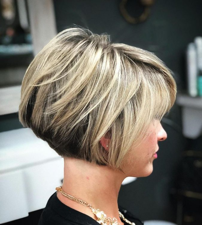 The-layered-crop-675x752 20 Most Trendy Hairstyles for Women over 40 to Look Younger