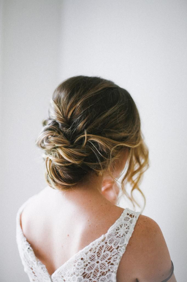 The-simple-up-do. 20 Most Trendy Hairstyles for Women over 40 to Look Younger