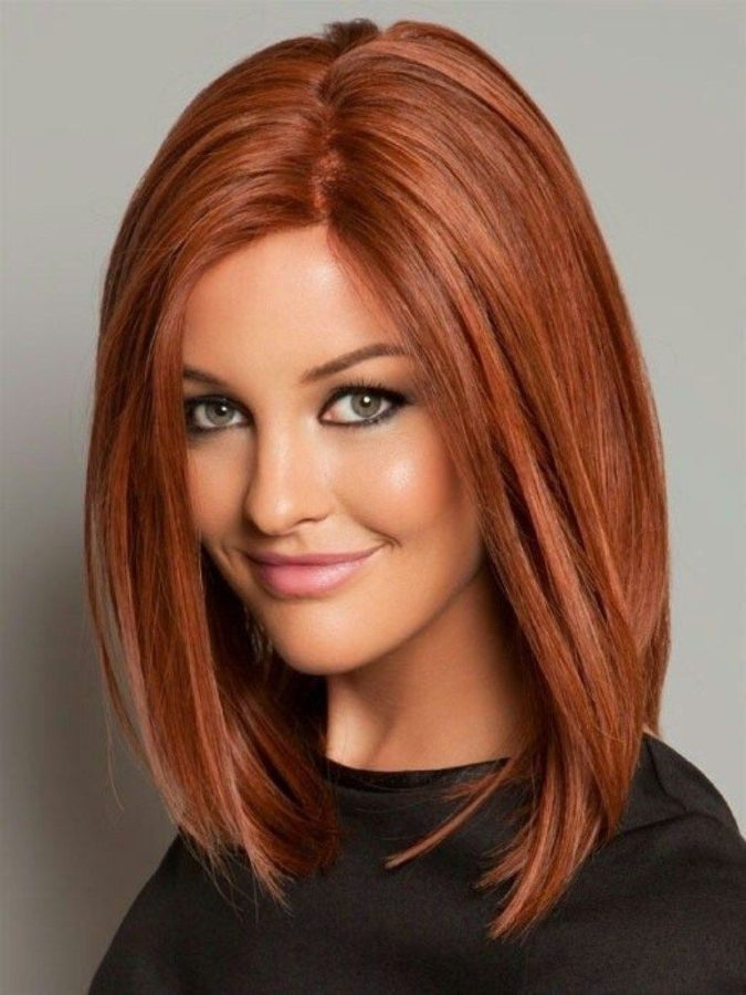 Tonal-Terracotta-1-675x900 Top 20 Hottest Colorful Hair Ideas that Are So Cool in 2020
