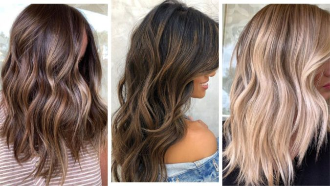 Tweed-Hair.-675x380 Top 20 Hottest Colorful Hair Ideas that Are So Cool in 2020