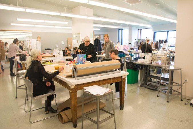 University-of-Cincinnati-675x450 Top 10 Accredited Interior Design Schools in the USA